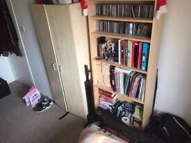 3 MONTHS CONTRACT NOW spacious room in EALING £538p/m from 16th April
