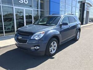 2012 Chevrolet Equinox 2LT AWD ** NAVIGATION **