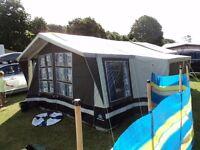 SUNNCAMPP trailer tent