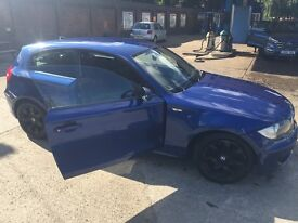 BMW 1-Series Runs perfect, need to get rid asap due to getting a new car