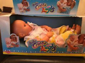 Lotus Baby Doll