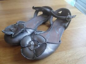 Girls Next shoes in size 9