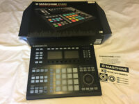 Maschine Studio - Good as new - Need quick sale so discounted