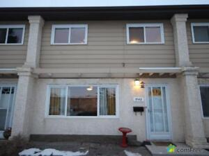 $269,999 - Townhouse for sale in Edmonton - Northwest