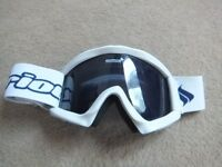 ( New ) Serious Antifog Total Protection Ski Goggles