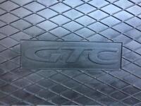 Astra GTC Boot Liner and Car Mats