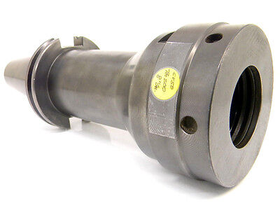 Used Parlec Cat50 Tg200 Single Angle Tg-200 Collet Chuck C50-20sc8 Cat-50