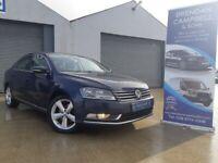 Volkswagen Passat 2.0 TDI SE Bluemotion 140BHP 6 Speed 2012