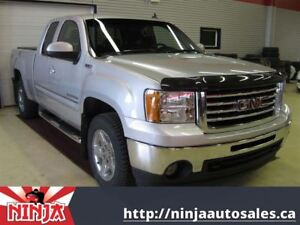2011 GMC Sierra 1500 Rare SLE, Z71 And All Terrain Trim Pkges!