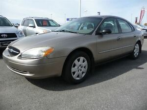 2003 Ford Taurus *AUTOMATIQUE* GR ELECT* A/C*
