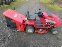 Countax C38H Ride on mower Breaking For Spares