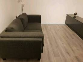 2 Seater Ikea Sofa