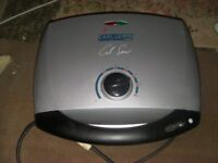 Carl Lewis Grill