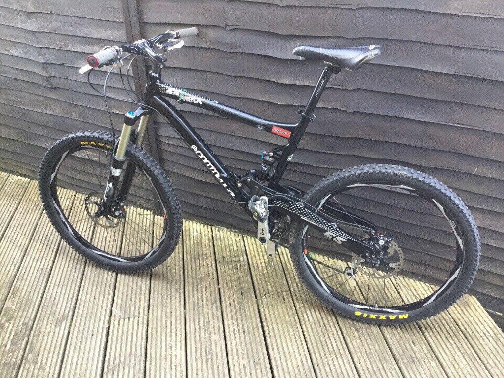 Commencal Mountain Bike