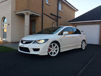 Honda Civic Type R FD2 Low miles HPI clear not evo bmw m3 335d skyline range rover x5 rs3 rs4
