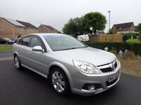 Vauxhall Vectra 1.9 Diesel - Omagh