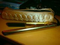 FOR SALE - GOLD GHD Straightners!
