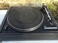 DUAL CS505 TURNTABLE FOR PARTS
