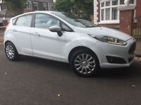 Hi Selling My Beautiful FORD FIESTA 2016 First To See Will Buy Car Drive New