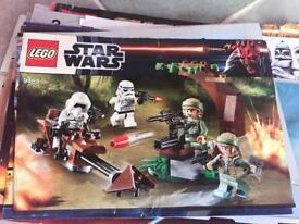 lego 9489 Star wars
