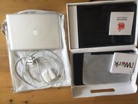 MacBook Pro (13-inch, Late 2011), 4GB.