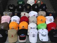 Hats and Caps at a Rock Bottom Price