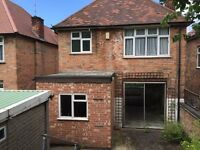 3 bedroom detached house to rent Valley Road, Nottingham NG5 1HP