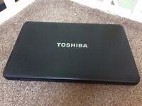 Toshiba Satellite C850D-11Q