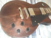2016 Gibson Les paul Studio Faded Brown Traditional