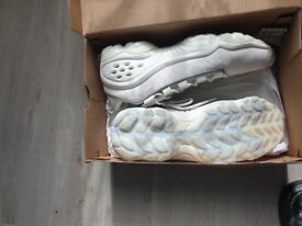 Mens Reebok Dmx Run Se
