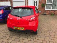 Mazda 2 Sport 1.5 petrol, 8 month MOT, recent service, lot of money spend