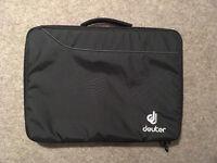 Deuter laptop bag, 15.4'', never used