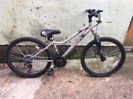 Apollo Krypt Bike