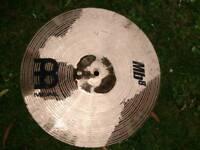 "Meinl Mb8 14"" Crash Cymbal"