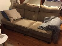 3 seaters sofa