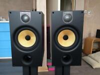 Bowers and Wilkins (B&W) 685 S2 Speakers