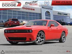 2015 Dodge Challenger SXT | BLUETOOTH | HEATED MIRRORS | UCONNEC