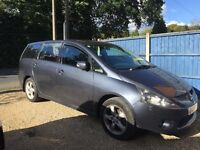 Mitsubishi Grandis 7 Seater Car 1.9 Diesel For Sale
