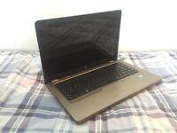 HP G62 Laptop Notebook (Intel i3, 2GB, 250GB, win 7)