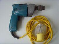 Makita 8410BV Hammer Drill 110V