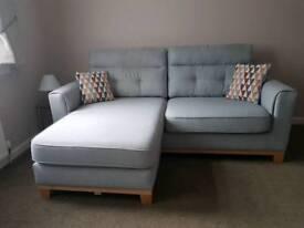 chaiselong settee