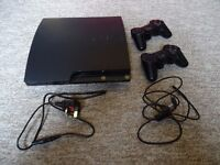 Sony PS3 + Many extras!!!