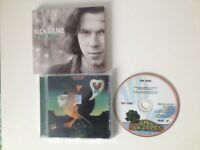 Nick Drake – Pink Moon (1972). CD In slip case. Very good condition.