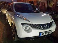 2010 (60 Plate) Nissan Juke ; Cheapest on the Planet!!!