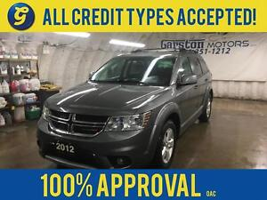 2012 Dodge Journey SXT*KEYLESS ENTRY*PHONE CONNECT*POWER WINDOWS