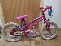 Apollo Popstar Kids Bike
