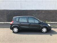 Renault scenic 57,000 miles mot and service history