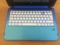 HP stream x360 laptop/tablet