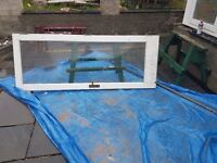 Glass Door good condition just needs cleaning and a lick of paint