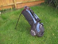 Callaway Stand/Carry Golf Bag
